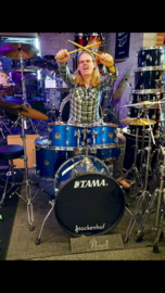 Drum pakket