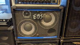EBS 2x10 (2e hands)