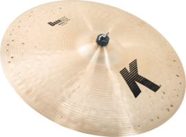 "22"" Zildjian K dark medium ride"