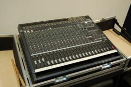 Yamaha EMX5000-20 power mixer (occasion)