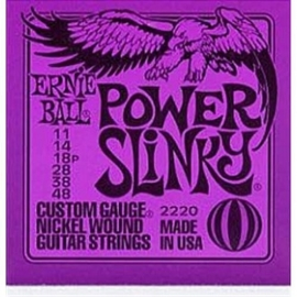 Daddario Power Slinky  2220