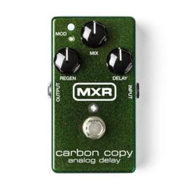 MXR Carbon Copy Analoge Delay