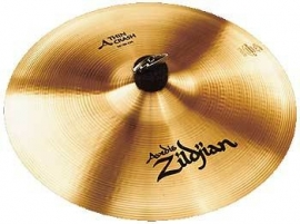"17"" Zildjian A thin crash (NSJ)"