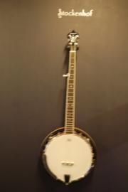richwood banjo
