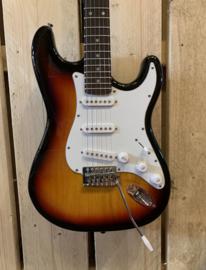 SX Stratocaster