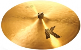 "22"" Zildjian K light ride (NSJ)"