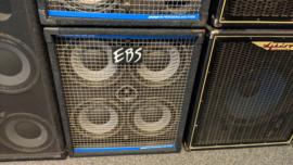 EBS 4x10 (2e hands)