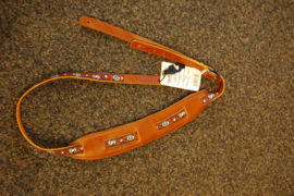 Souldier Saddle Strap - Sundown