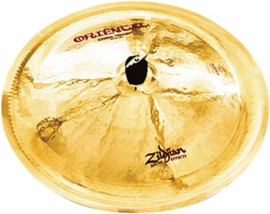 "20"" Zildjian Oriental trash china (NSJ)"