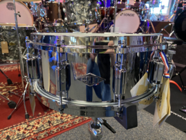 ASBA 14x5.5 inch Steel Loving You snare