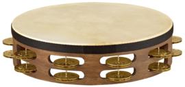 Meinl tambourine TAH2V-WB