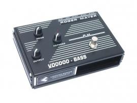 Roger Mayer VooDooBass effect