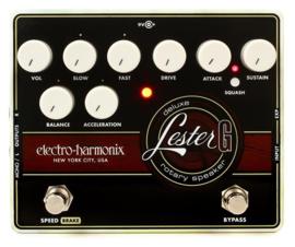 Electro-Harmonix Lester G deluxe (occasion)