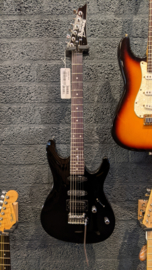Ibanez GSA60 BKN zwart