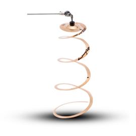 "18"" Zildjian FX-serie Spiral trash  (NSJ)"