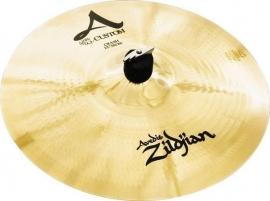 "18"" Zildjian A custom crash (NSJ)"
