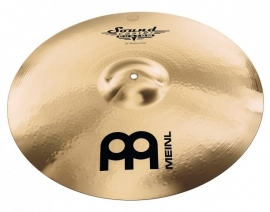 "20"" Meinl soundcaster custom medium ride"