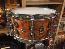 """Mapex Black Panther Shadow 14""""x6.5"""" snare"""