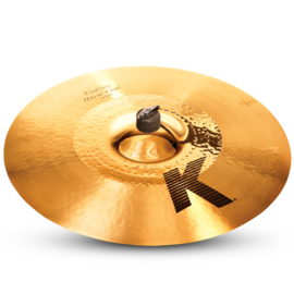 "19"" Zildjian K custom hybrid crash (NSJ)"