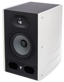 Focal Alpha 65 limited white edition
