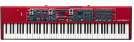 Nord Stage 3 88 stage piano