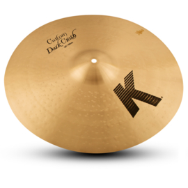 "19"" Zildjian K custom dark crash (NSJ)"