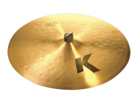 "24"" Zildjian K light ride (NSJ)"