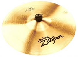 "16"" Zildjian A rock crash"