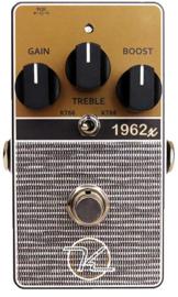 Keeley 1962x