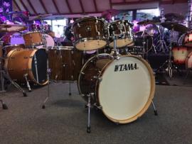 Tama Superstar Classic shell set