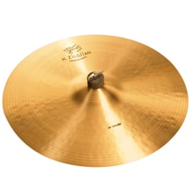 "18"" Zildjian K constantinople crash (NSJ)"