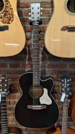 Art & Lutherie Legacy CW  Faded Black QIT