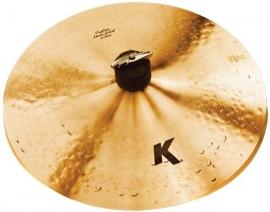 "10"" Zildjian K Custom dark splash"