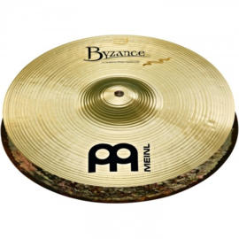 "14"" Meinl Byzance serpents hi hat"