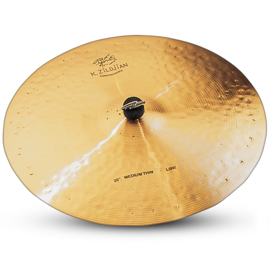 "20"" Zildjian Constantinople medium thin low ride (NSJ)"