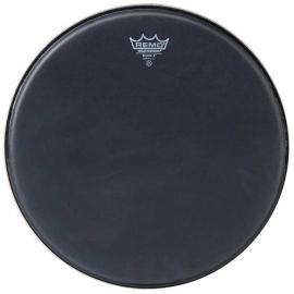 Remo black X 14 inch