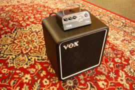 Vox MV50 clean top+kast