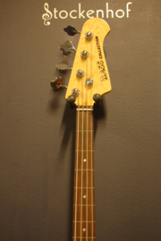 Bass Collection Jive fretless jazz bas