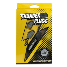 Thunderplugs oordoppen (occasion)