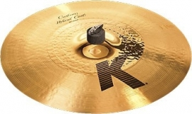 "17"" Zildjian K custom hybrid crash (NSJ)"