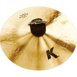 "8"" Zildjian K custom dark splash (NSJ)"