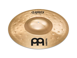 "20"" Meinl classic custom extreme metal ride"
