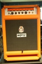 Orange Terror, basscombo