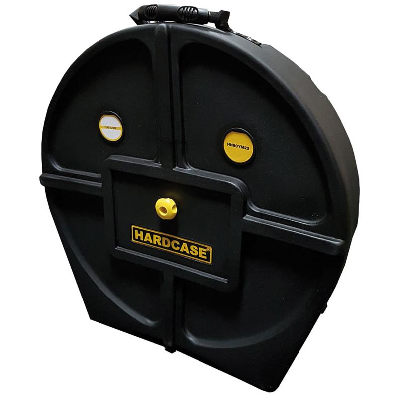 Hardcase Cymbal Trolley