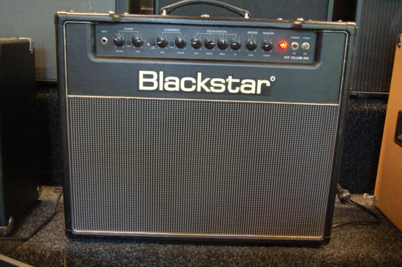 blackstar HT-40