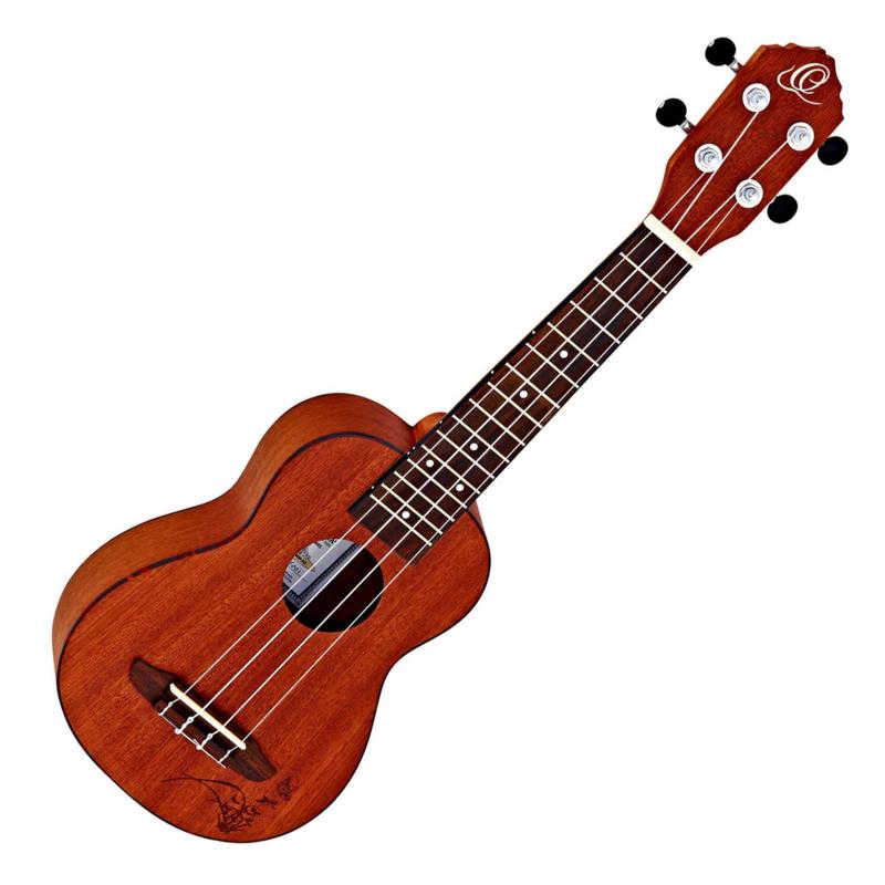 Ortega RU5MM-SO sopraan