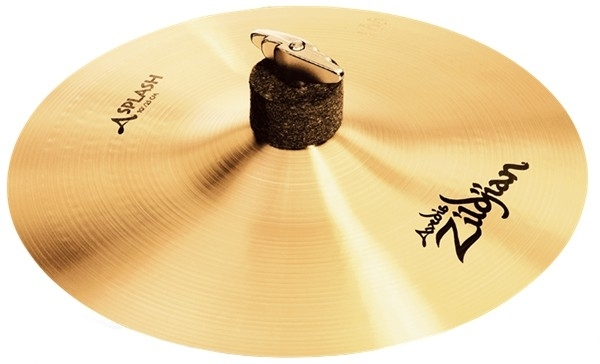 "12"" Zildjian A splash Brilliant"