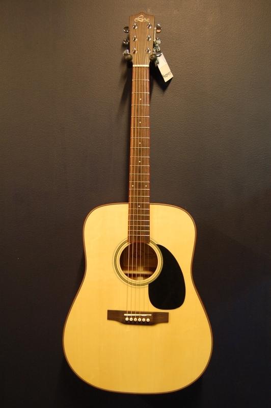 Leho western gitaar
