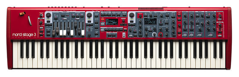 Nord Stage 3 73 keys
