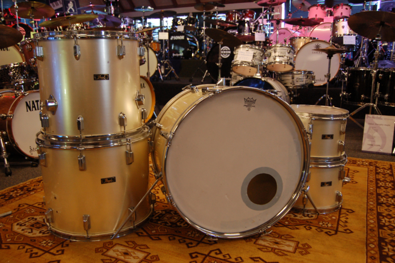 Pearl drumstel (occasion)